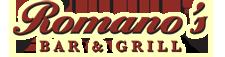 Romano's Bar & Grill